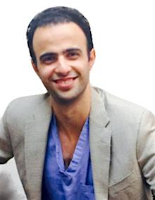 Daniel Khaimov